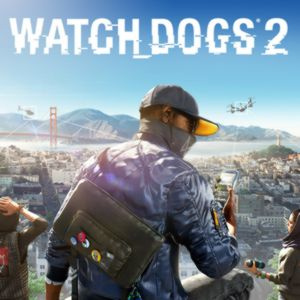 Watch Dogs 2 2016 download savegame files with 100% progress for PC and place data in save games location folder