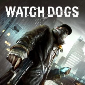 PC – Watch Dogs