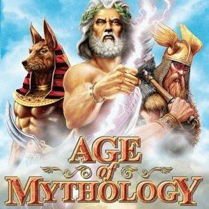 PC – Age of Mythology