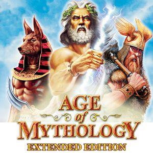 PC – Age of Mythology: Extended Edition