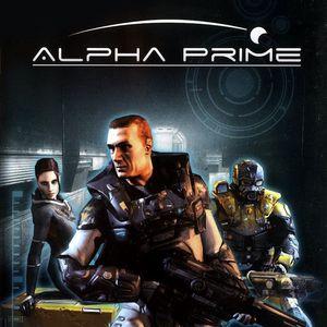 PC – Alpha Prime