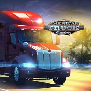 PC – American Truck Simulator