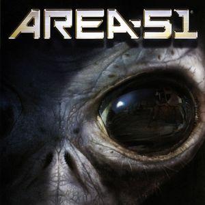 PC – Area 51