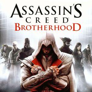 PC – Assassin's Creed: Brotherhood