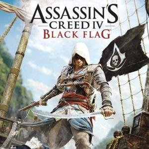 PC – Assassin's Creed IV: Black Flag