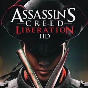PC – Assassin's Creed Liberation HD