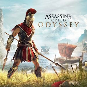 PC – Assassin's Creed Odyssey