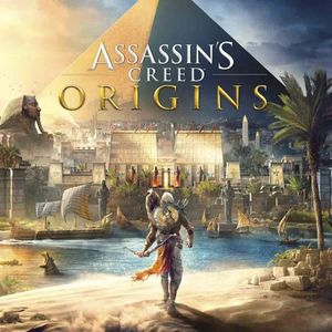 PC – Assassin's Creed Origins
