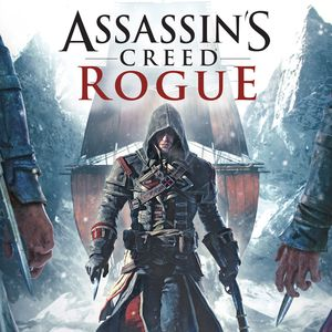 PC – Assassin's Creed Rogue