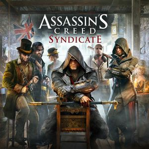 PC – Assassin's Creed Syndicate