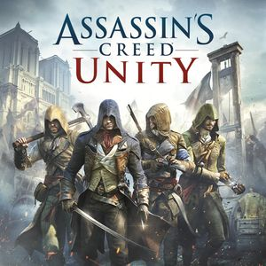 PC – Assassin's Creed Unity