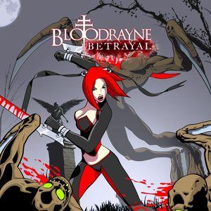 PC – BloodRayne: Betrayal
