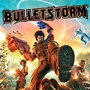 PC – Bulletstorm