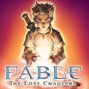 PC – Fable: The Lost Chapters