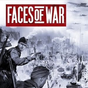 PC – Faces of War