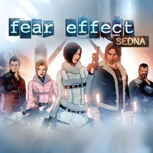 PC – Fear Effect Sedna