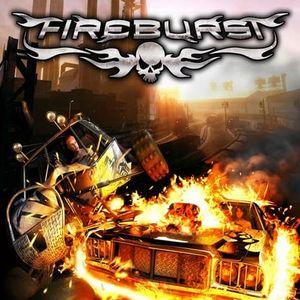 PC – Fireburst