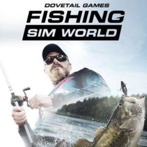 PC – Fishing Sim World