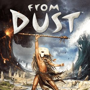 PC – From Dust