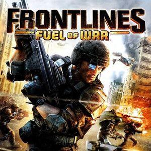 PC – Frontlines: Fuel of War