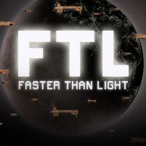 PC – FTL: Faster Than Light