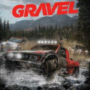 PC – Gravel