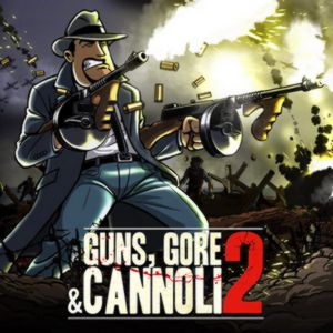 PC – Guns, Gore & Cannoli 2