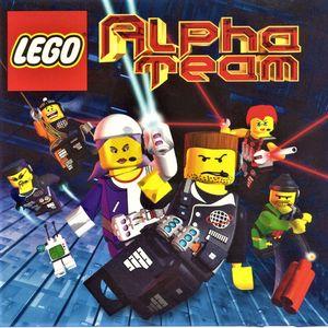 PC – Lego Alpha Team