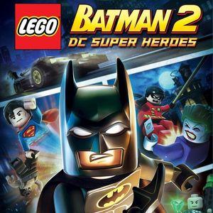 PC – Lego Batman 2: DC Super Heroes