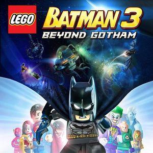 PC – Lego Batman 3: Beyond Gotham
