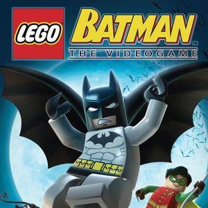 PC – Lego Batman: The Videogame