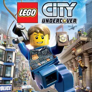 PC – Lego City Undercover