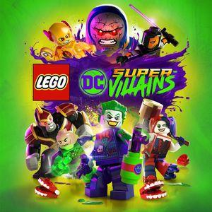 PC – Lego DC Super-Villains