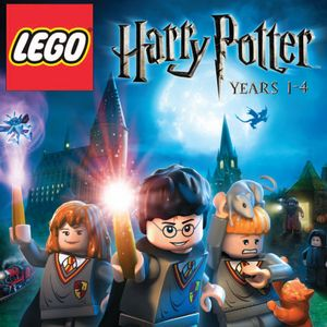 PC – Lego Harry Potter: Years 1–4