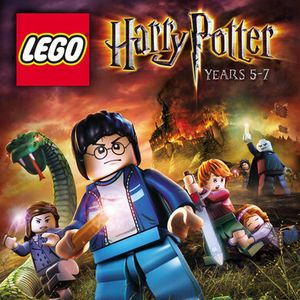 PC – Lego Harry Potter: Years 5–7