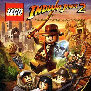 PC – Lego Indiana Jones 2: The Adventure Continues
