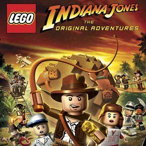 PC – Lego Indiana Jones: The Original Adventures