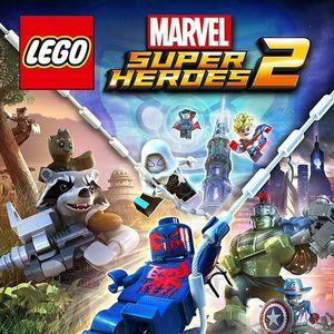 PC – Lego Marvel Super Heroes 2