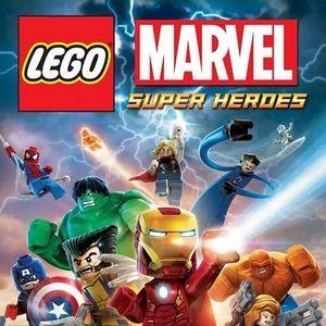 PC – Lego Marvel Super Heroes