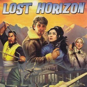 PC – Lost Horizon