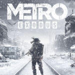 PC – Metro Exodus