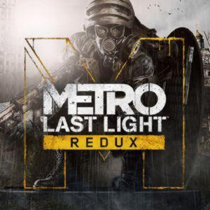 PC – Metro: Last Light Redux