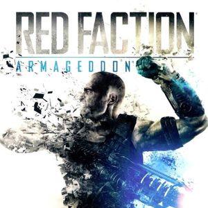 PC – Red Faction: Armageddon