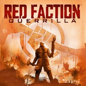 PC – Red Faction: Guerrilla + Steam Edition