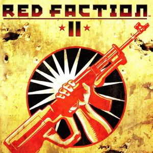 PC – Red Faction II