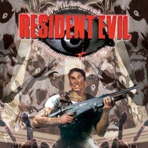 PC – Resident Evil