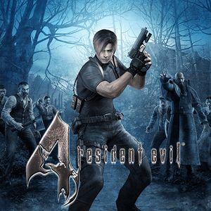 PC – Resident Evil 4