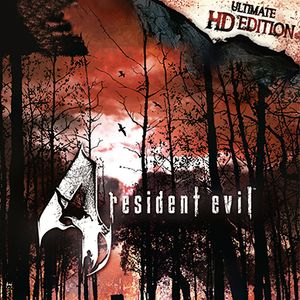 PC – Resident Evil 4: Ultimate HD Edition