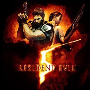 PC – Resident Evil 5