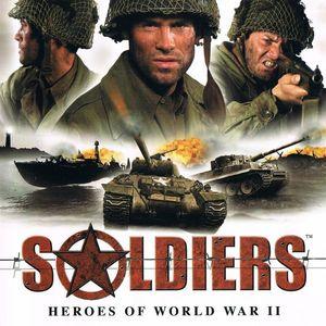 PC – Soldiers: Heroes of World War II